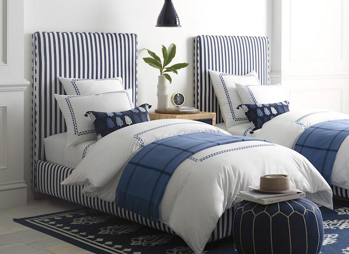 Serena & Lily Oceanside Bedding