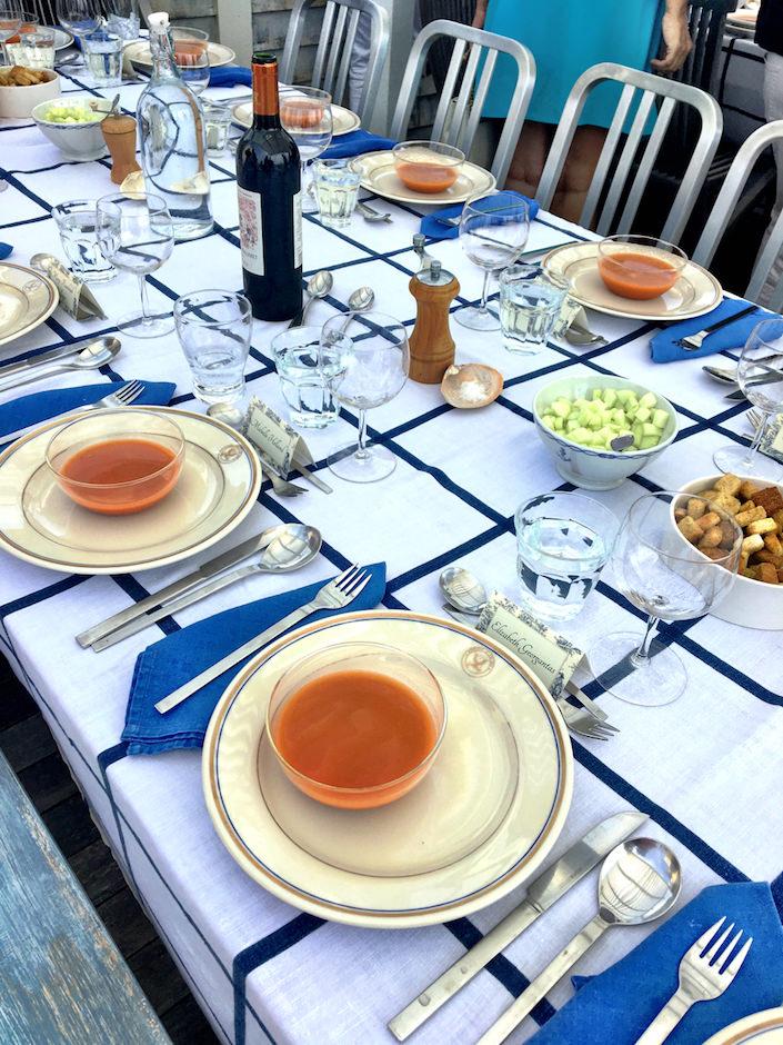 Toile de Jouy International Foundation luncheon