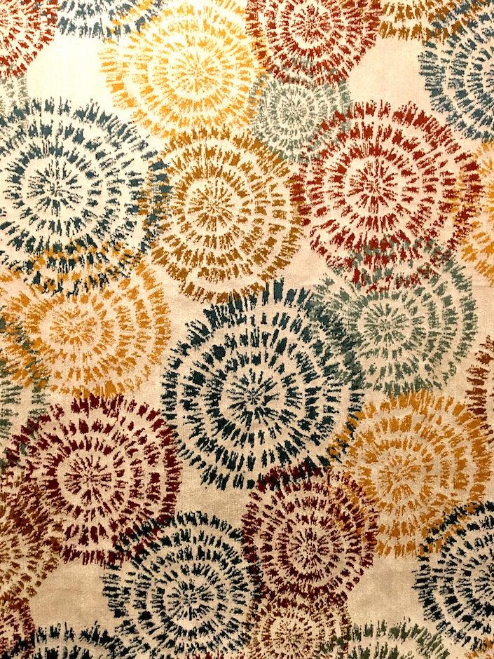 Cullman & Kravis Ellie II rug for Crosby Street Studios