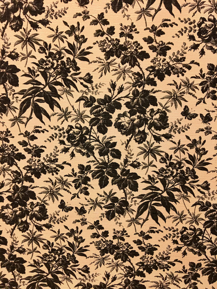 Gucci Herbarium wallpaper