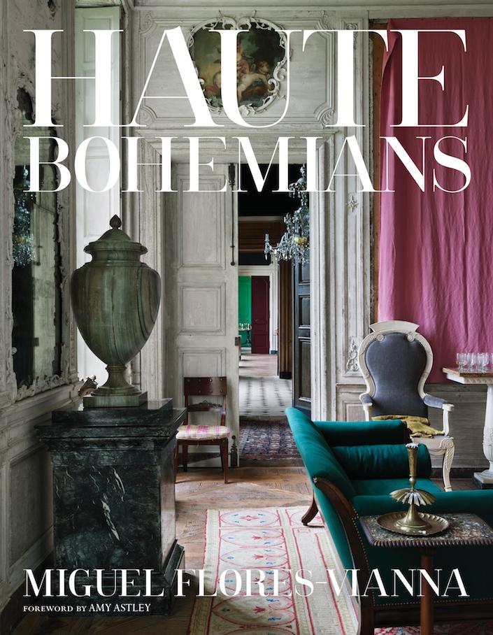 Haute Bohemians Cover