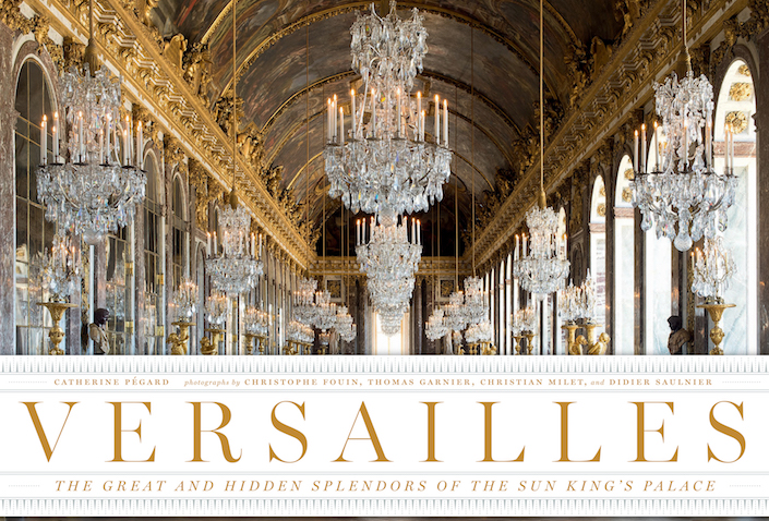 The Versailles You've Never Seen