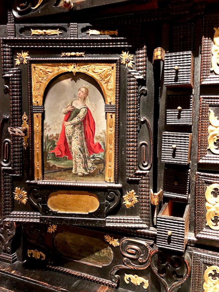 Kunstkammer Georg Laue at TEFAF