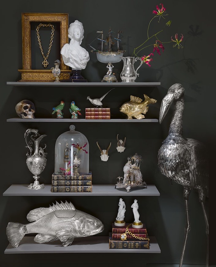 Sotheby's Collections and Curiosities auction