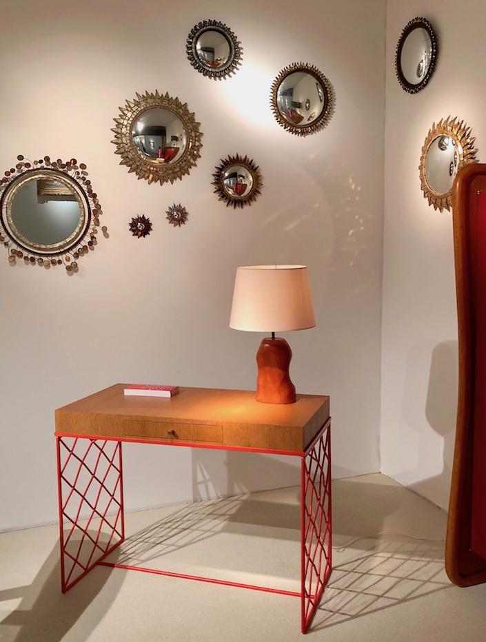 Galerie Chastel-Marechal at Salon