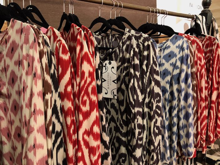Madeline Weinrib apparel
