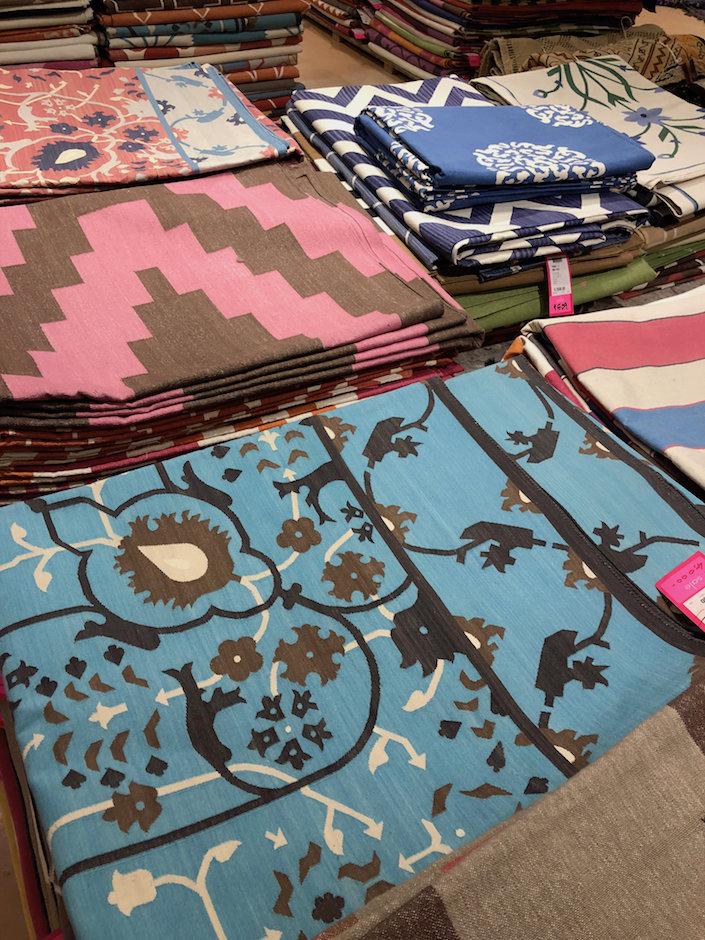Madeline Weinrib carpets