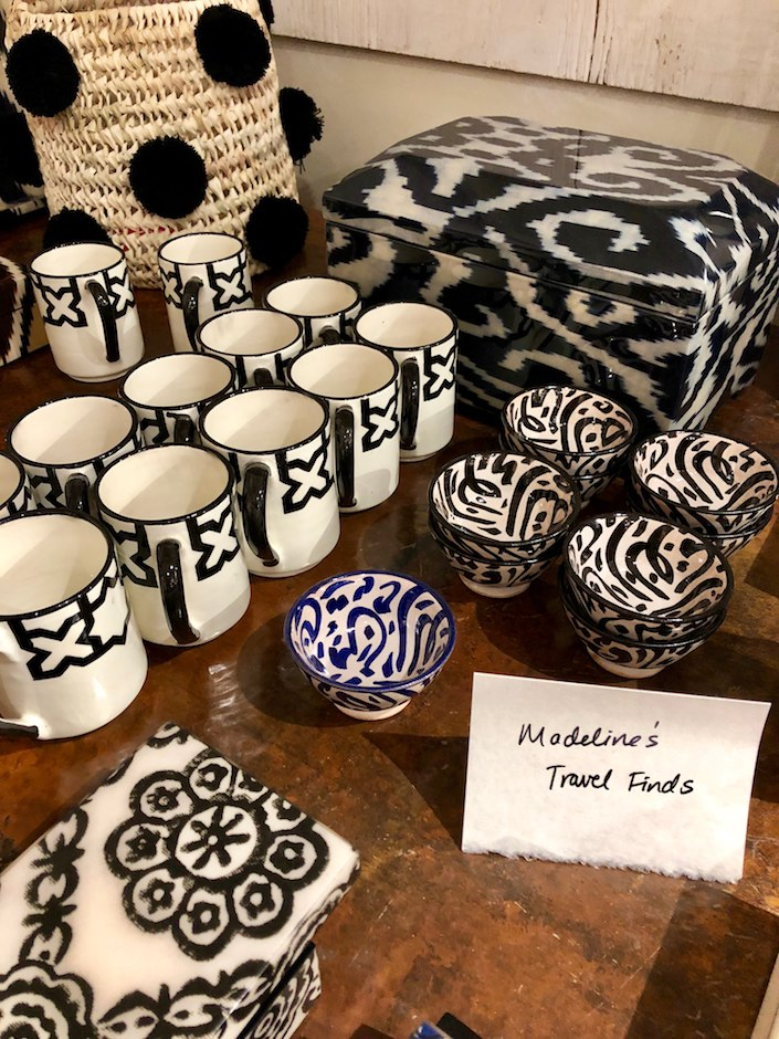 Madeline Weinrib finds