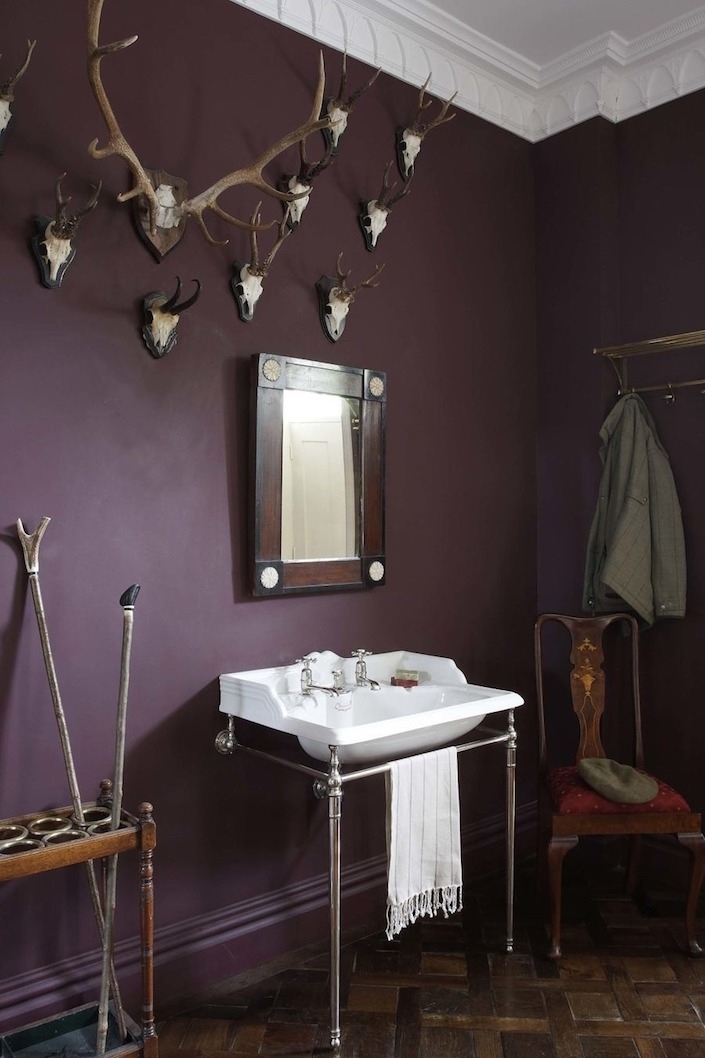Drummonds cloakroom-bathroom-