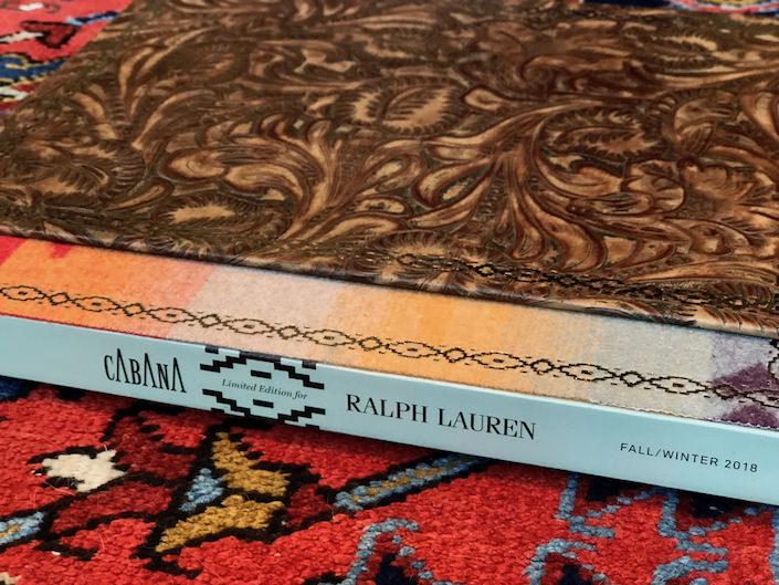 Cabana x Ralph Lauren deluxe edition
