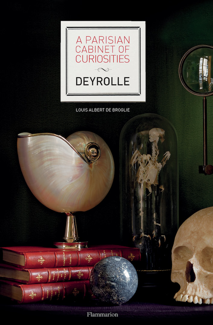 Deyrolle: A Parisian Cabinet of Curiosities