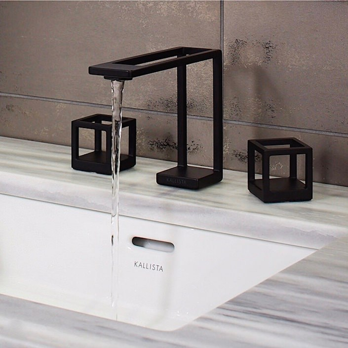 kallista bathroom sinks kicking a year of kitchens and baths at kbis 13296
