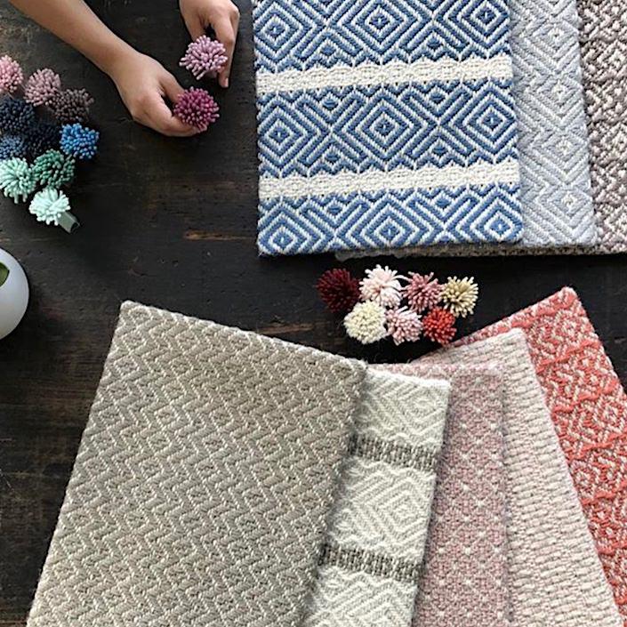 Merida rugs