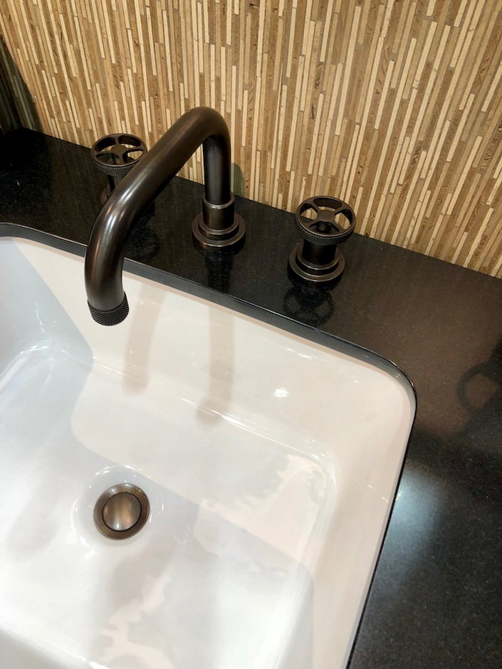 Rohl at KBIS