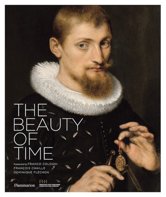 The Art, Science and Beauty of Time