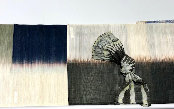 Kim Seybert ombre placemats