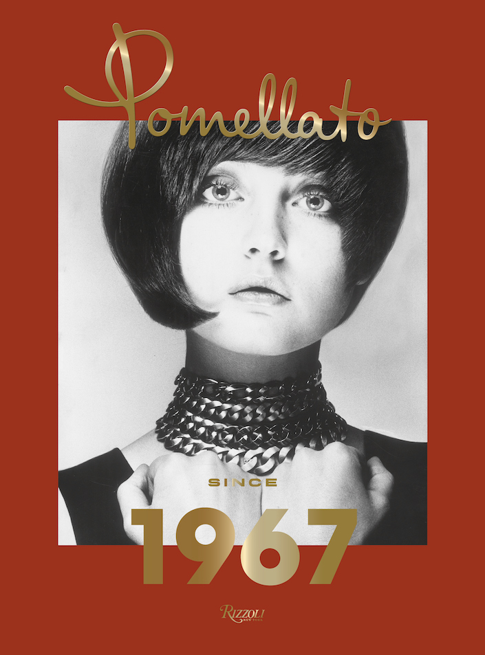 POMELLATO_Since1967_cover