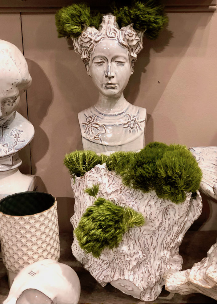Yarnakarn ceramics at NY Now 2018