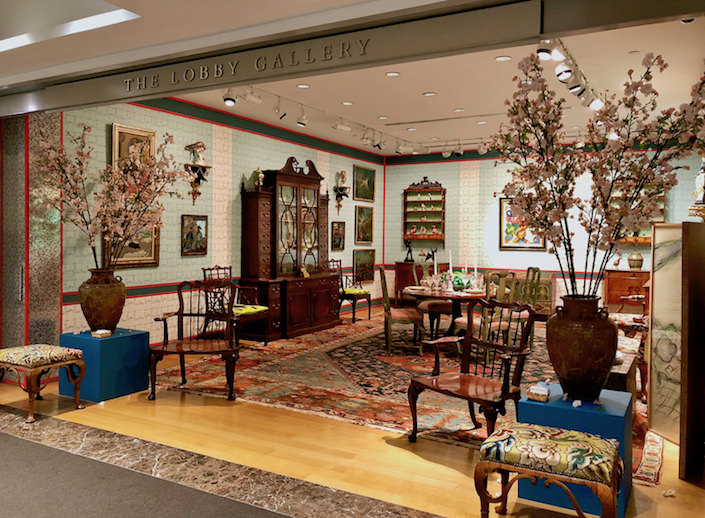 Frank de Biasi x Christie's Rockefeller Collection Auction