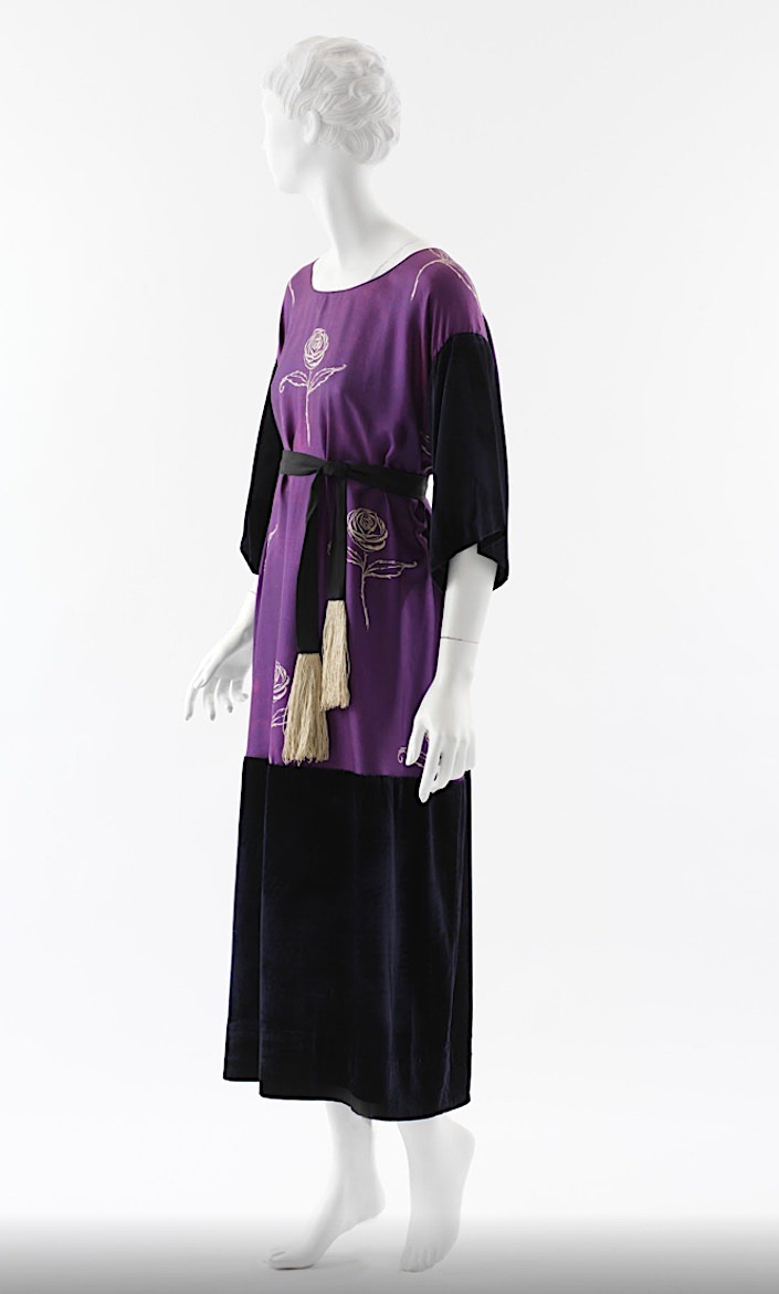 La Robe d'Iribe by Paul Poiret