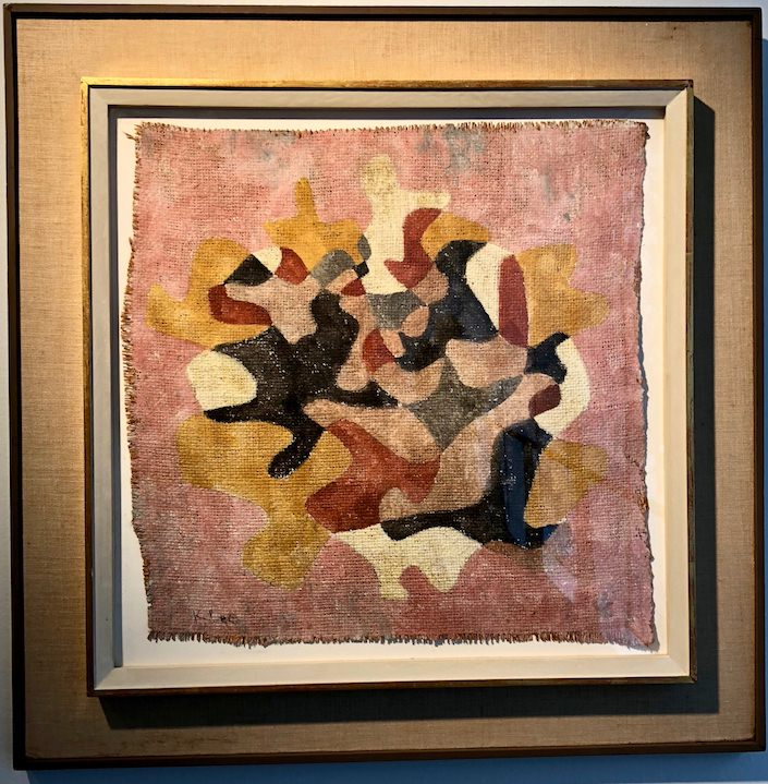 Peggy and David Rockefeller Collection Paul Klee in Christie's auction