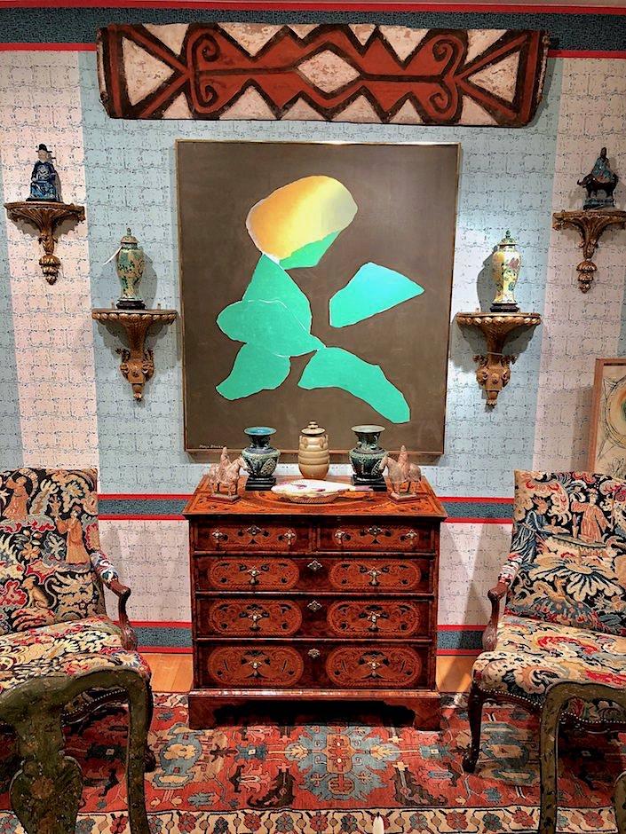Rockefeller Collection picks by Frank de Biasi at Christie's