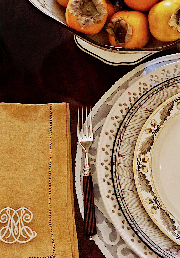 Setting the Table with Charlotte Moss preview