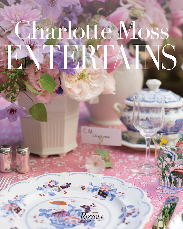 Setting the Table with Charlotte Moss