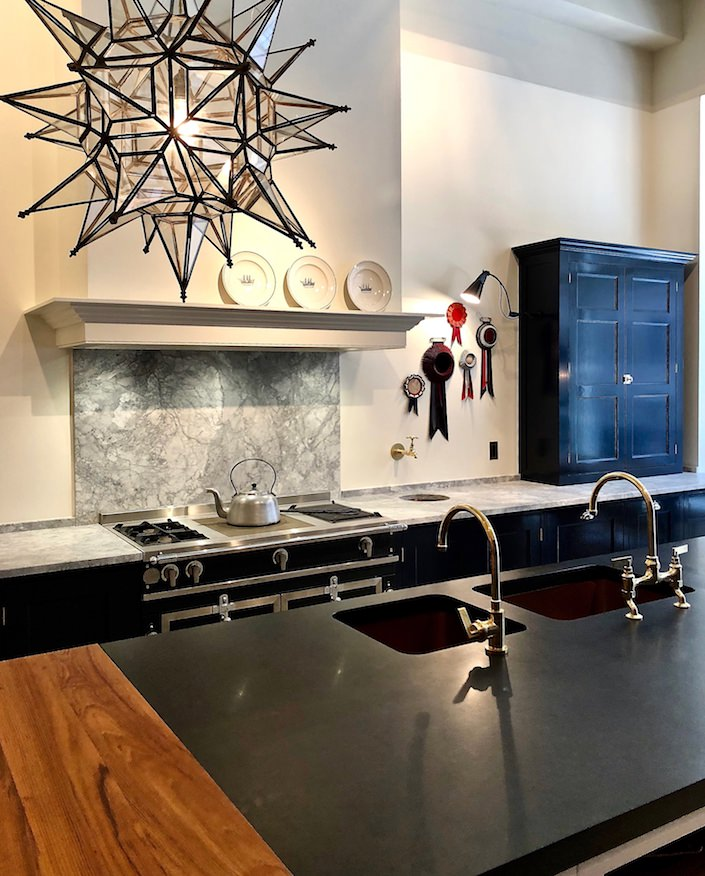 Kitchen Showrooms Nyc: The Timeless Appeal Of Plain English