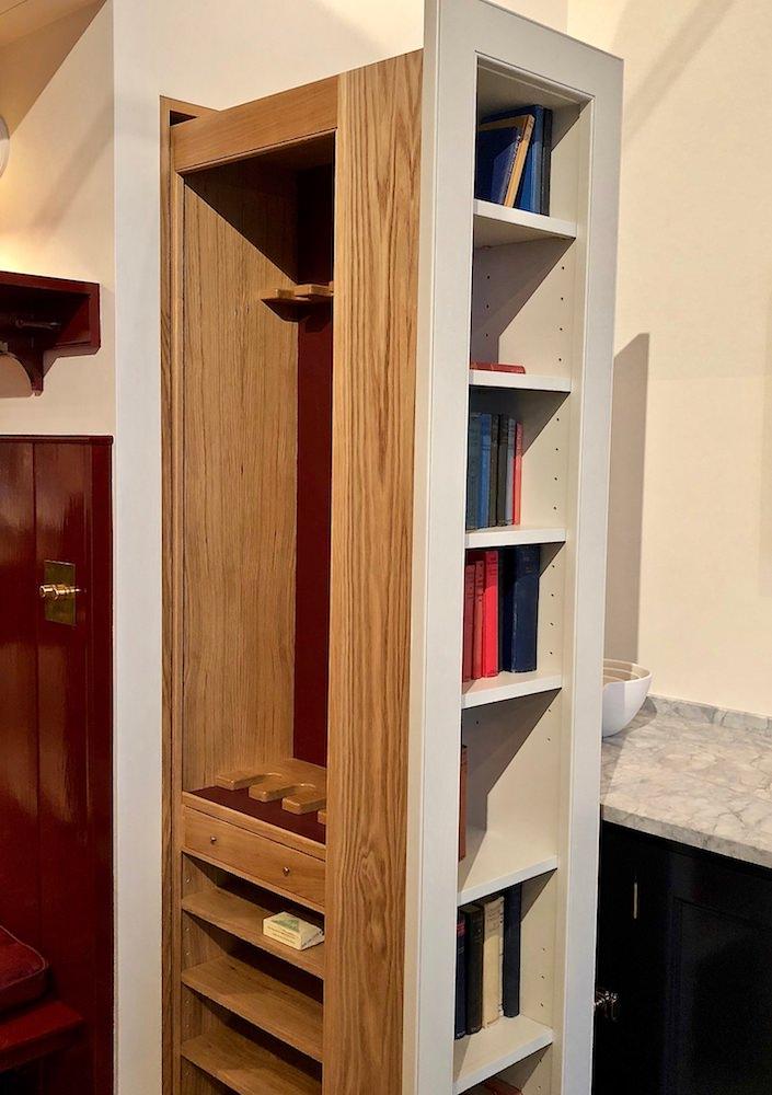 Plain English storage solution