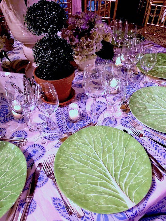 Sam Allen Lenox Hill gala table21