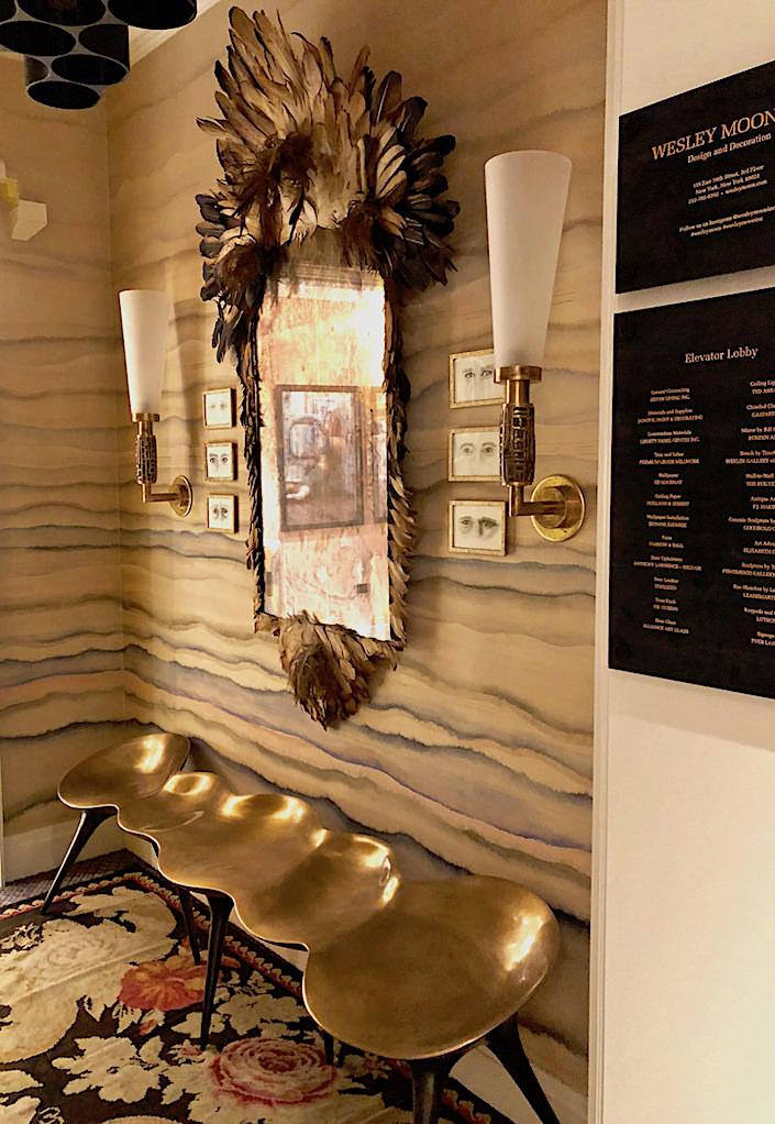 Wesley Moon Kips Bay Decorator Show House 2018
