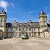 Timothy Corrigan's Chateau de la Chevallerie