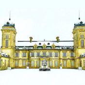 Timothy Corrigan Chateau de Chevallerie