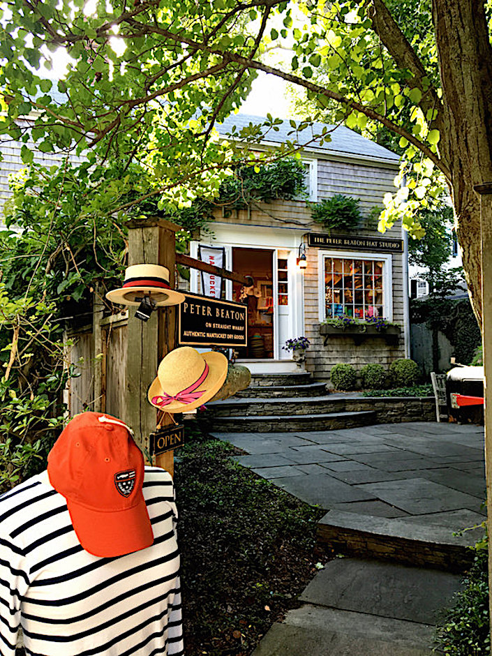 Peter-Beaton-on-Nantucket via Quintessence
