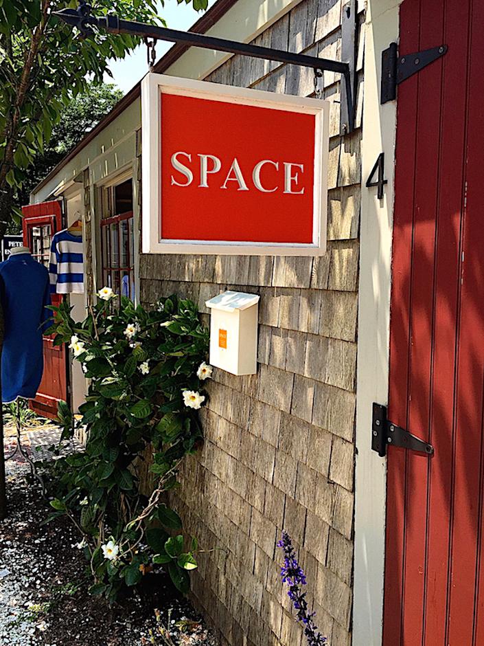 SPACE-Nantucket