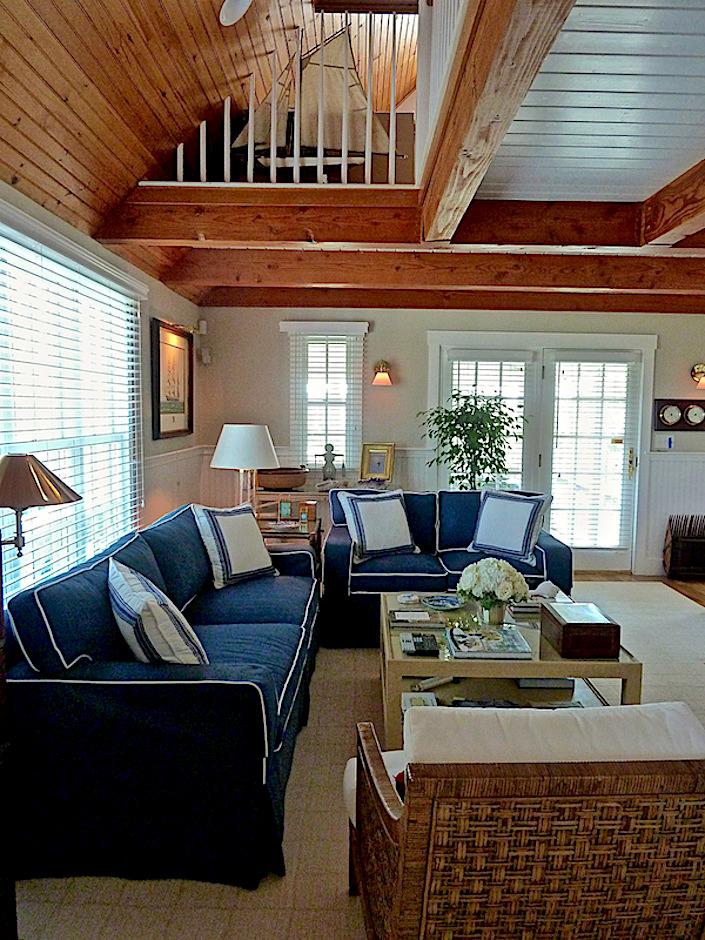 Trudy Dujardin Nantucket home via Quintessence-1
