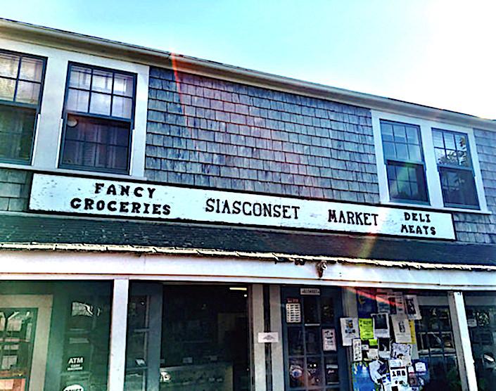 Sconset-Market