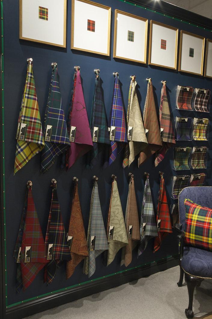 Scot Meacham Wood Home textiles