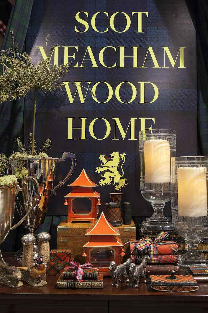 Scot Meacham Wood Home
