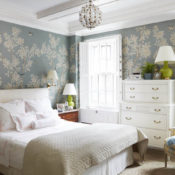 Maureen Footer bedroom in Veranda Wanderlust issue, photo by Melanie Acevedo.jpg