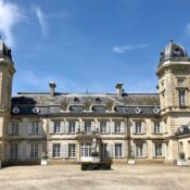 Chateau de la Chevallerie