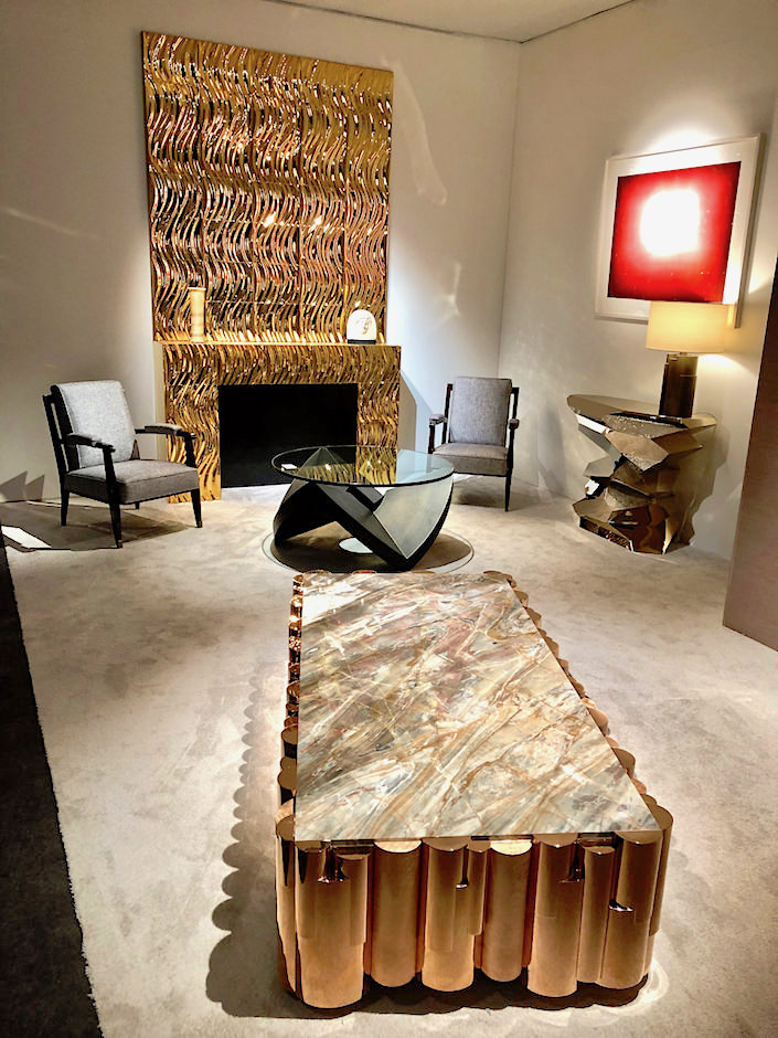 Garrido Gallery at Salon Art + Design