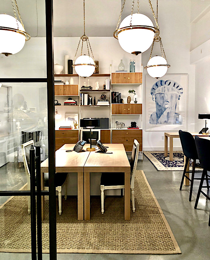One Kings Lane Soho design studio