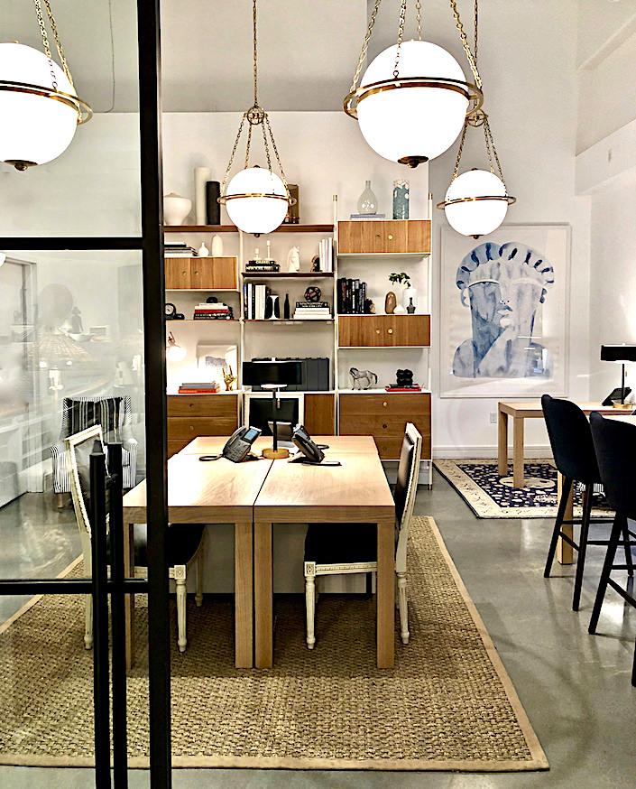 One Kings Lane Soho design studio