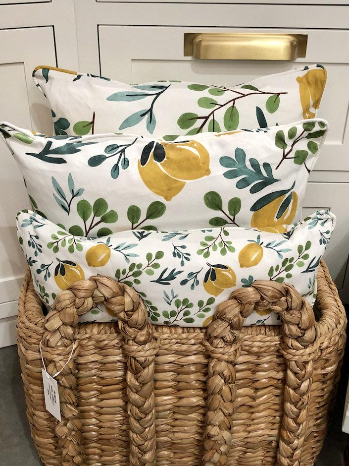 One Kings Lane customizable furnishings - Palette