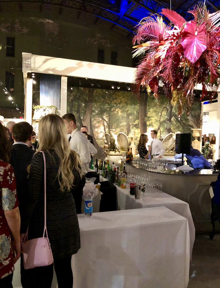 2019 Young Collectors Night