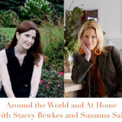 Around the World and At Home at the Darien Library