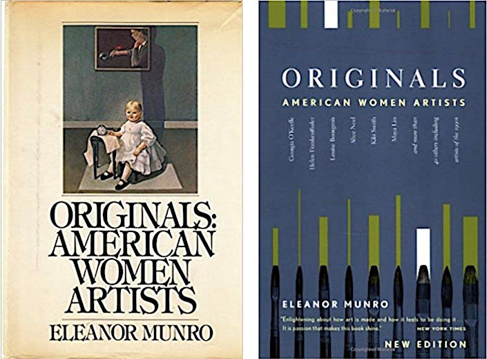 Originals American Women Artists