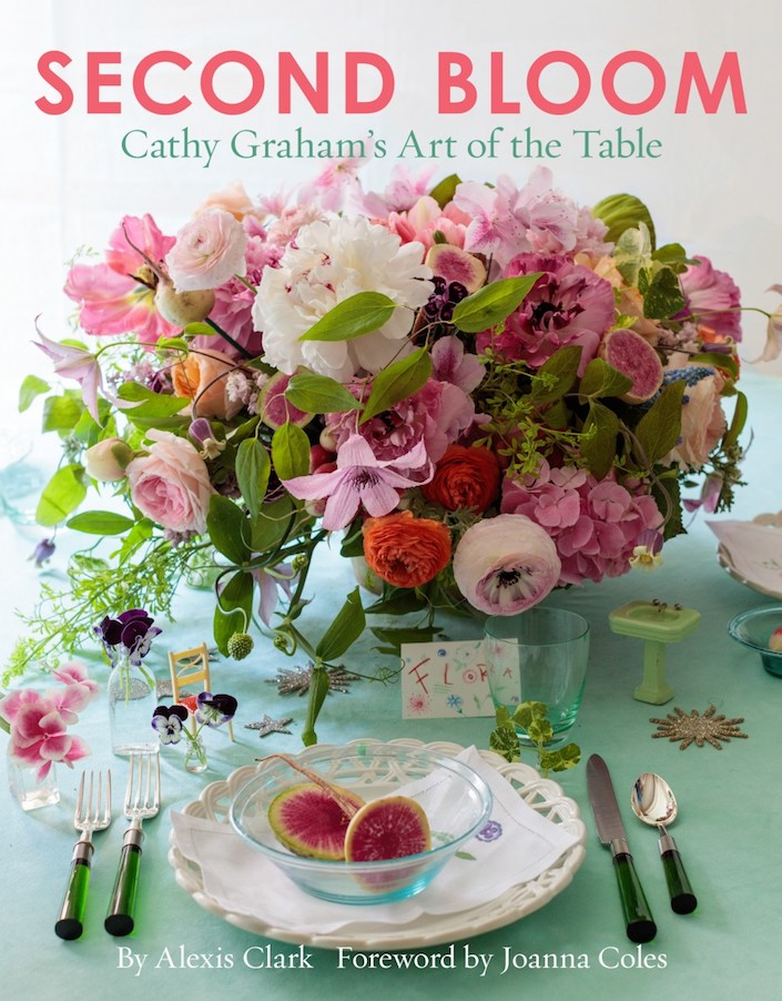 Setting the Table with Cathy Graham